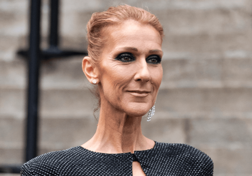 Twisted Love Story Here S How Celine Dion Deals With The Loss Of Her First And Last Lover Viral Storm